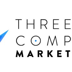 Three's Company Marketing - Logo