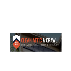 clean and crawl logo