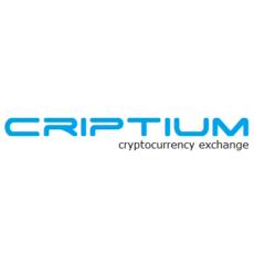 Criptium-Logo