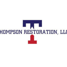 Thompson Restoration Logo