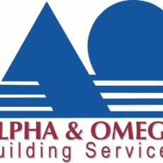 Alpha and Omega Building Services