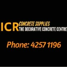 Concrete Supplies, Concrete Supplies Stocks, Concrete Sealer, Concrete Colours.
