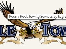 eagle towing
