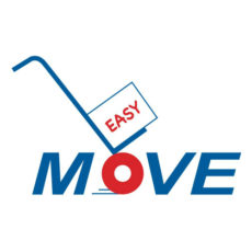 Easy Move - movers kuwait - 500x500 JPEG