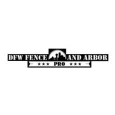 DFWFenceAndArborPro logo
