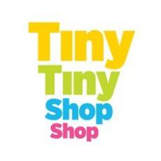 Tiny Tiny Shop Shop logo