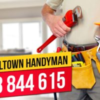 Campbelltown Handyman